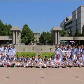 本次夏令营由新东方酷学酷玩北京英语游学营与青岛第58中学联合打造.